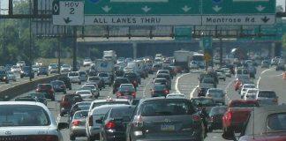 traffic, transportation, I270, Beltway