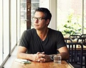 Urban theorist Richard Florida