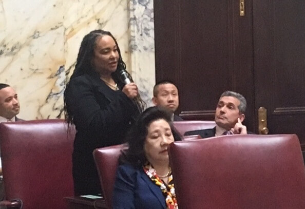 Unanimous Dc Council Panel Advances >> Umms Bills Advance More Bad News Is Coming Leaders Agree