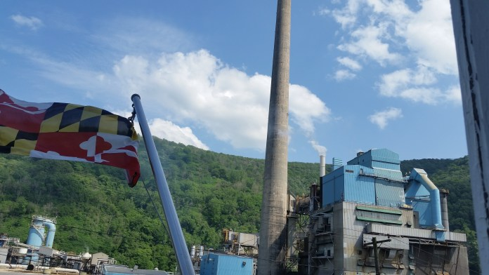 Paper Mill Closure 'An Inflection Point' for Western Md  – Maryland