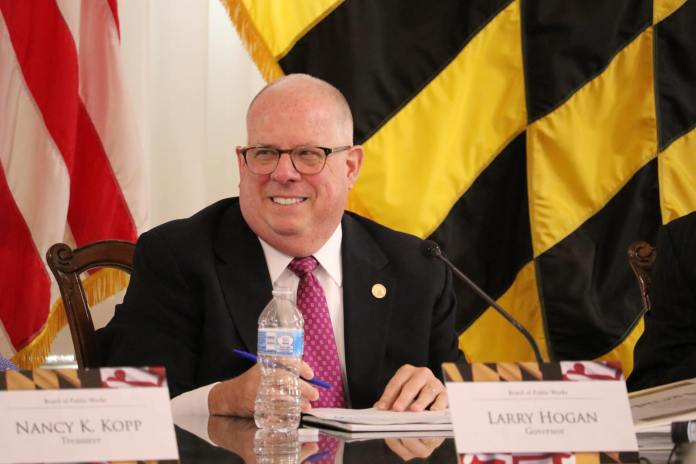 Lawmakers Call For Full Funding Of Idea >> While Lawmakers Push To Free Fenced Off Funding Hogan Plans