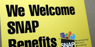 SNAP Maryland Supplemental Nutritional Assistance Program benefits