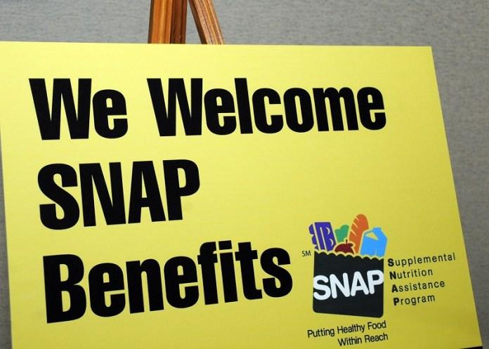SNAP Maryland Supplemental Nutritional Assistance Program benefits