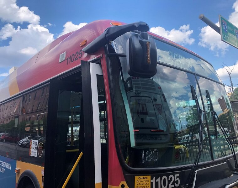 Opinion: Pass the Zero-Emission Bus Transition Act – Maryland Matters