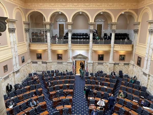 House of Delegates Passes Climate Change Response Bill – Maryland Matters - Josh Kurtz