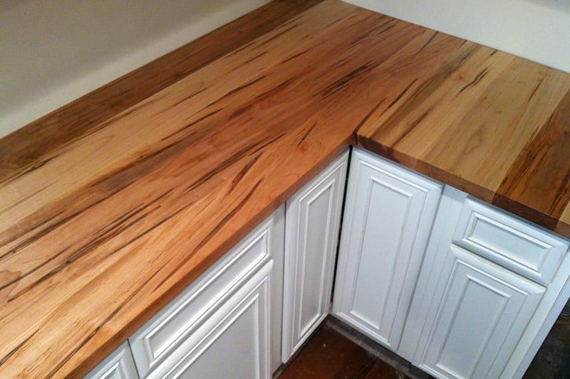 Maple Countertop - Maryland Wood Countertops on Maple Countertops id=72074
