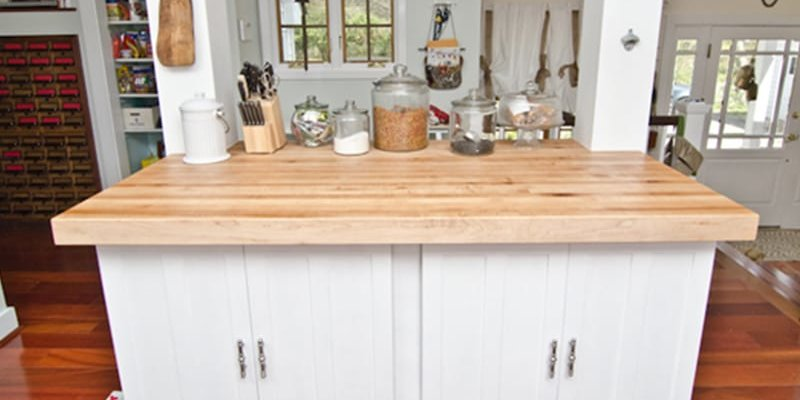 Maple Countertops Can Add Life to Your Kitchen   Maryland Wood on Maple Countertops id=13715