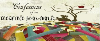Confessions of an Eccentric Bookaholic header