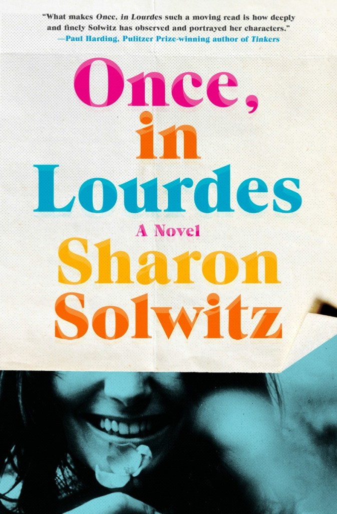 Character-Driven Fiction Takes Readers Back to 1968 | Sharon Solwitz's New Novel