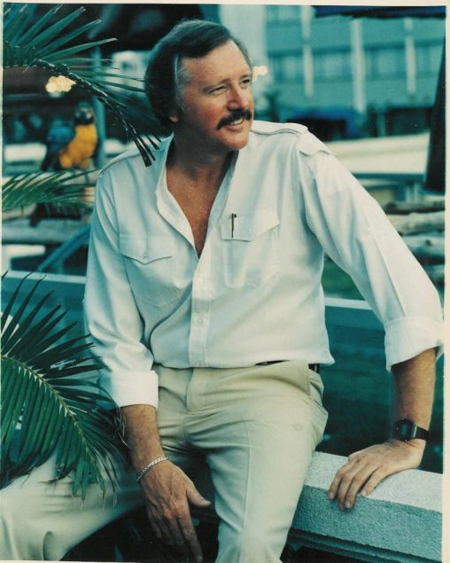 Ron Yates