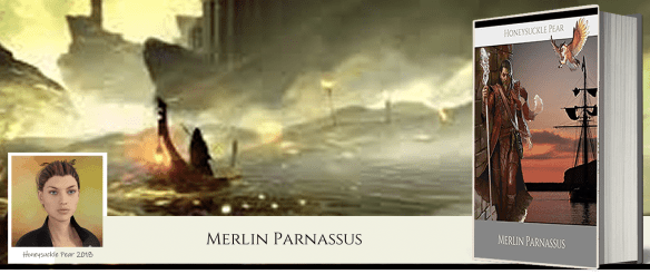 Facebook Banner Merlin Parnassus