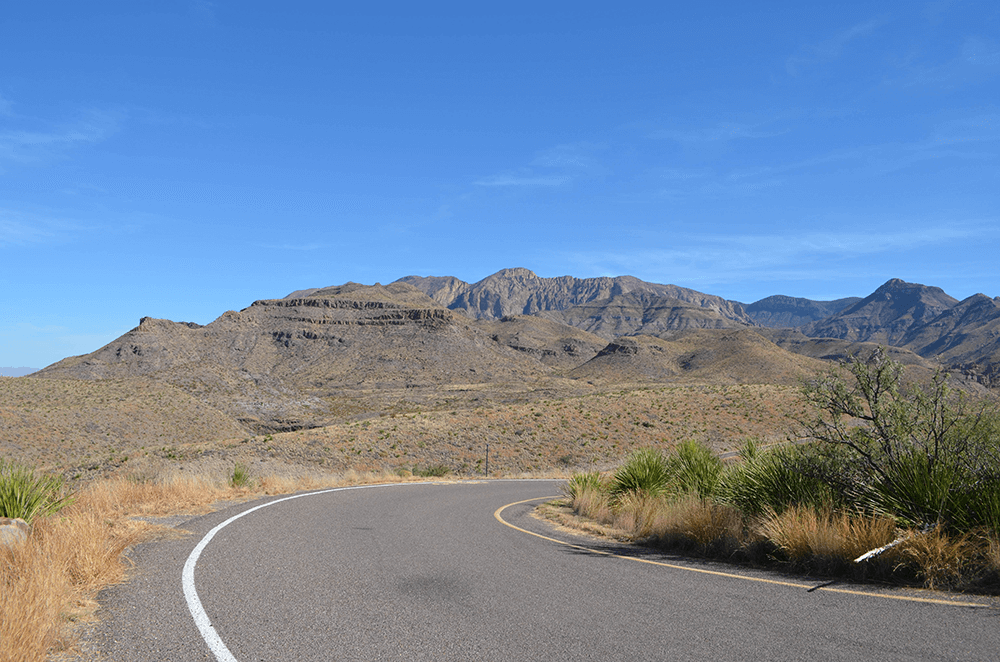 Two Days in Terlingua and Big Bend National Park