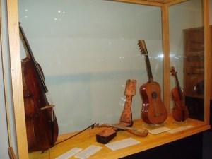 Stradivarius Collecion