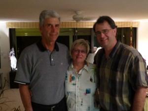 John, Mary and Jonathan