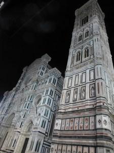 Goodbye, Florence! I hope we can make it back someday