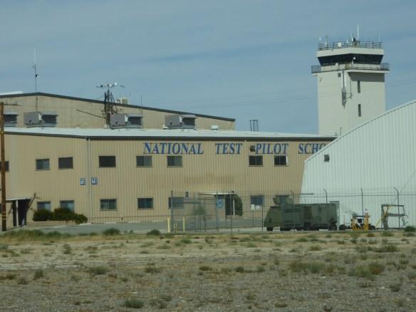 National Test Pilot School