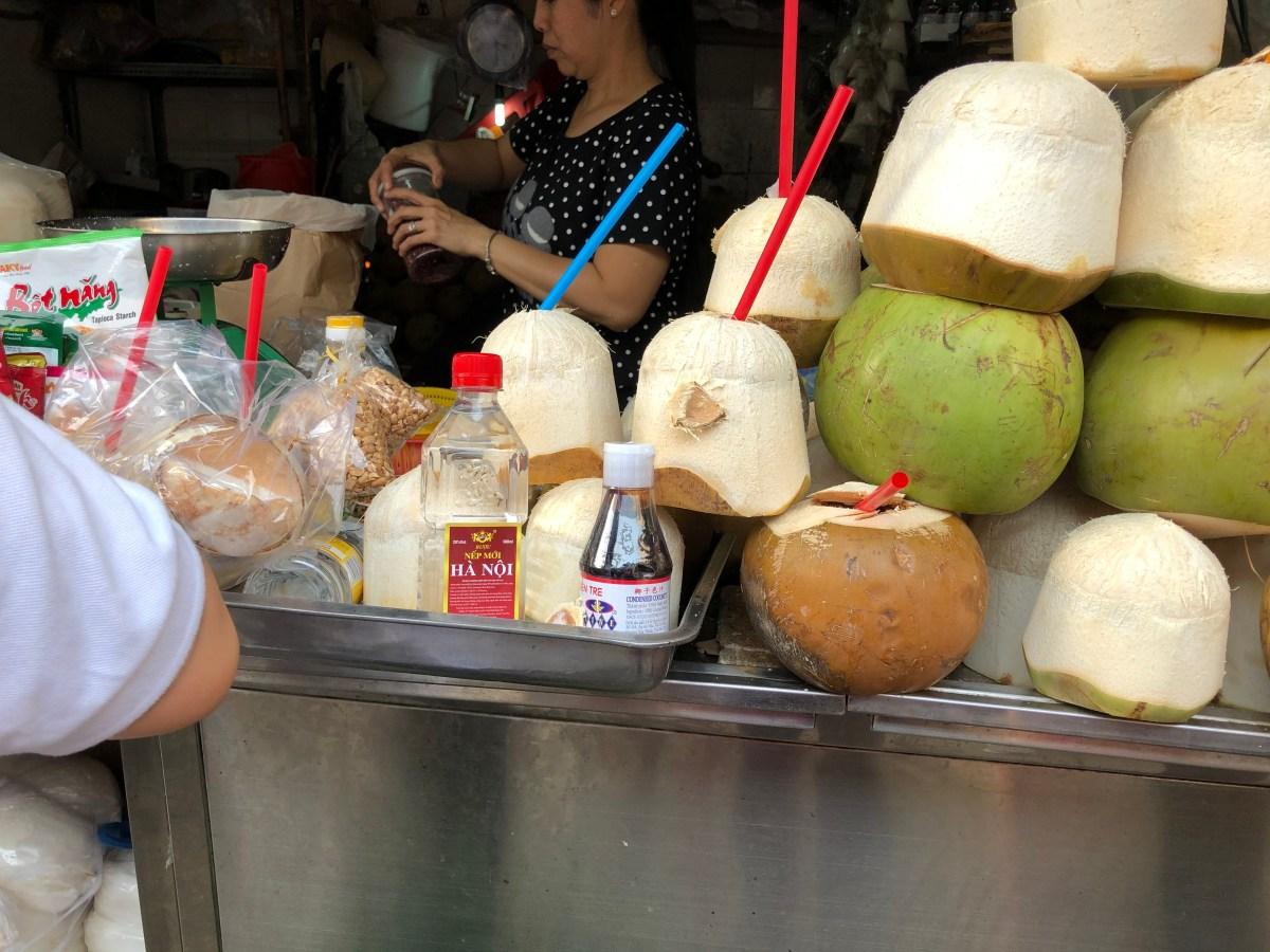 Saigon Cooking School. 11/22/19