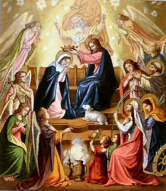 Image from http://www.maryqueenofallsaints.com/Index.htm