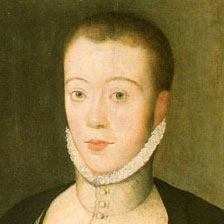 Feuding of the Scottish Nobility in the 16th Century - MaryQueenofScots.net