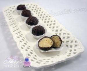 Cake Pops and Truffles