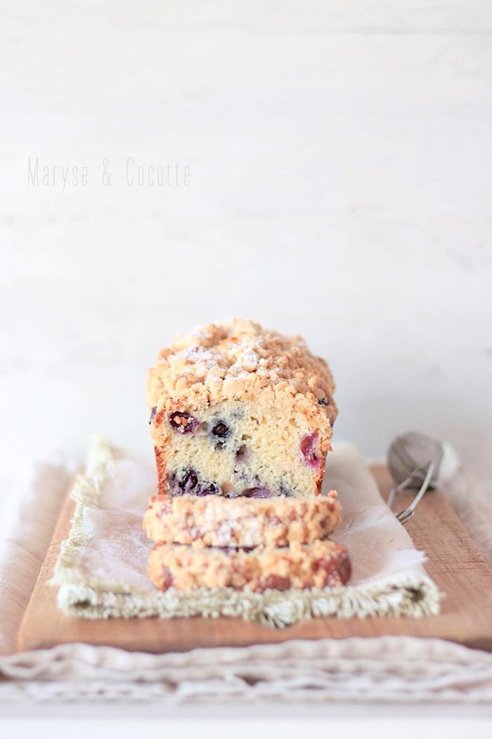 cake aux myrtilles (3)
