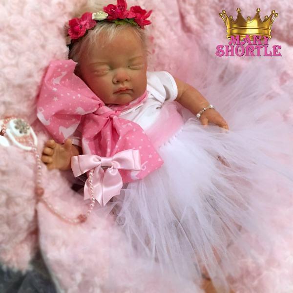 Fayette Fairy Reborn Mary Shortle