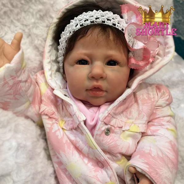 Juliette Reborn Mary Shortle
