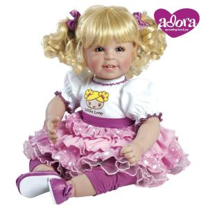 Little Lovey Adora Play Doll Mary Shortle
