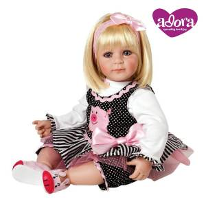 Oink Adora Play Doll Mary Shortle