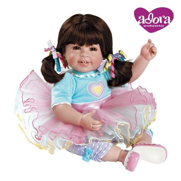Sugar Rush Adora Play Doll Mary Shortle
