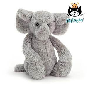 Jellycat Bashful Elephant Mary Shortle