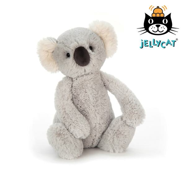 Jellycat Bashful Koala Mary Shortle