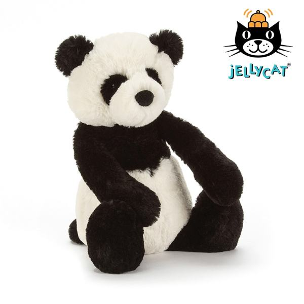 Jellycat Bashful Panda Cub Mary Shortle