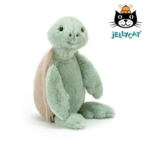 Jellycat Bashful Turtle Mary Shortle