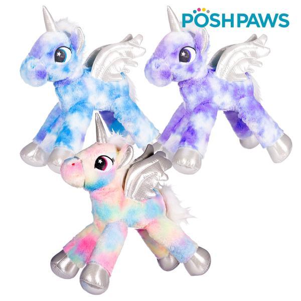Posh Paws Large Unicorns Mary Shortle