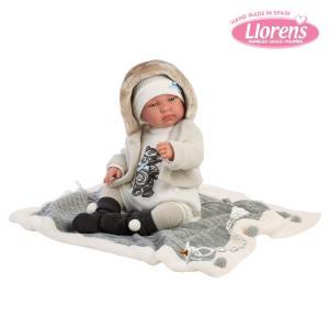 Landon Play Doll Llorens Mary Shortle