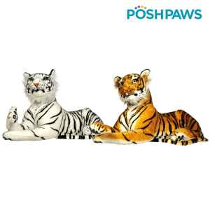 Posh Paws Lying Tigers Mary Shortle