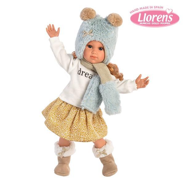 Riyo Play Doll Llorens Mary Shortle