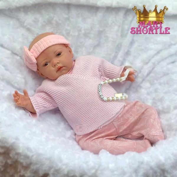 Serena Reborn Mary Shortle