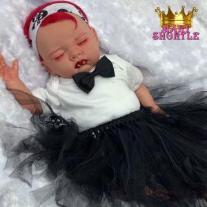 Celeste Reborn Lil Vampz Mary Shortle