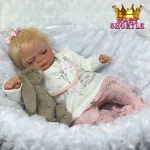 Ivy-Anne Reborn Mary Shortle