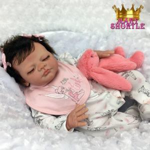 Yolanda Reborn Mary Shortle