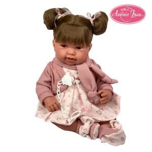 Sasha Antonio Juan Play Doll Mary Shortle