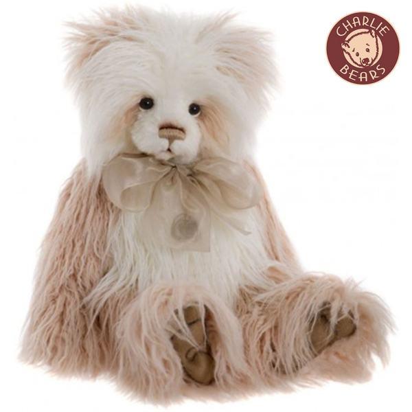 Charlie Bears Karen Teddy Bear Mary Shortle