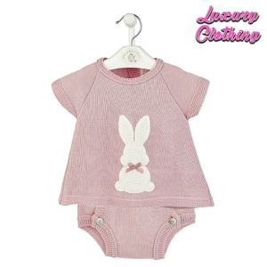 Bunny Top & Pants Luxury Clothing Mary Shortle