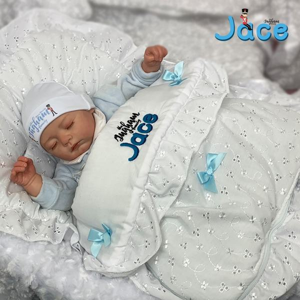 Jace Ingham Footmuff Cosy Toes Baby Nest Mary Shortle