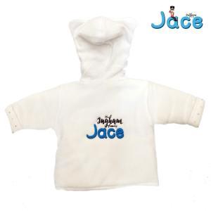 Jace Ingham Jacket Mary Shortle