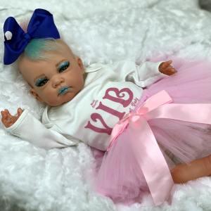 Viva Reborn Lil'Punkz Punk Mary Shortle