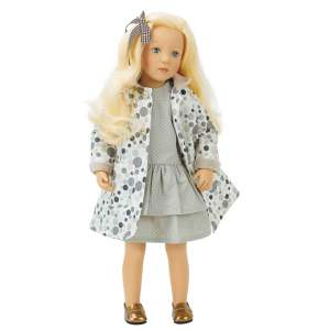 Agathe Finounche Petitcollin Doll Mary Shortle