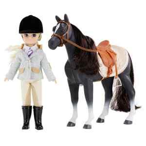 Lottie Pony Pals Doll Mary Shortle
